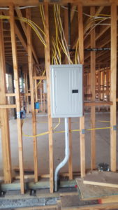 Los Angeles Commercial Lighting Acceptance Testing and Panel Upgrades